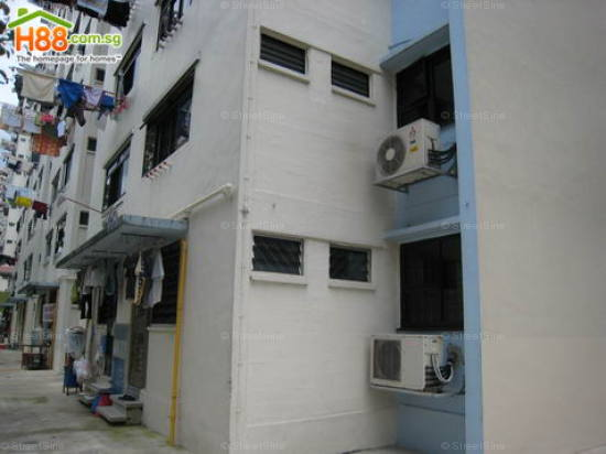 Blk 167 Stirling Road (Queenstown), HDB 3 Rooms #372232