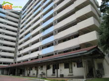 Blk 167 Stirling Road (Queenstown), HDB 3 Rooms #374612