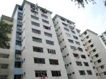 Blk 167 Stirling Road (Queenstown), HDB 3 Rooms #376422