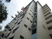 Blk 167 Stirling Road (Queenstown), HDB 3 Rooms #376432