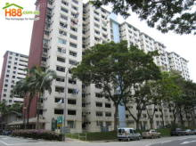 Blk 170 Stirling Road (Queenstown), HDB 3 Rooms #371952