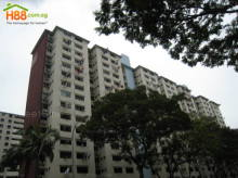 Blk 170 Stirling Road (Queenstown), HDB 3 Rooms #375732