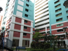 Blk 184 Stirling Road (Queenstown), HDB 5 Rooms #376292