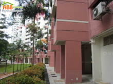 Blk 23B Queen's Close (Queenstown), HDB 4 Rooms #373842