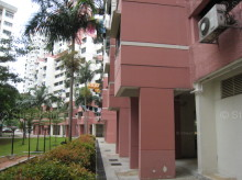 Blk 23B Queen's Close (Queenstown), HDB 4 Rooms #377412