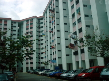 Lengkok Bahru photo thumbnail #19