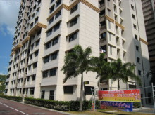 Blk 8A Boon Tiong Road (Bukit Merah), HDB 5 Rooms #144382