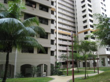 Blk 8A Boon Tiong Road (Bukit Merah), HDB 5 Rooms #144402