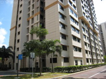 Blk 6B Boon Tiong Road (Bukit Merah), HDB 4 Rooms #141052