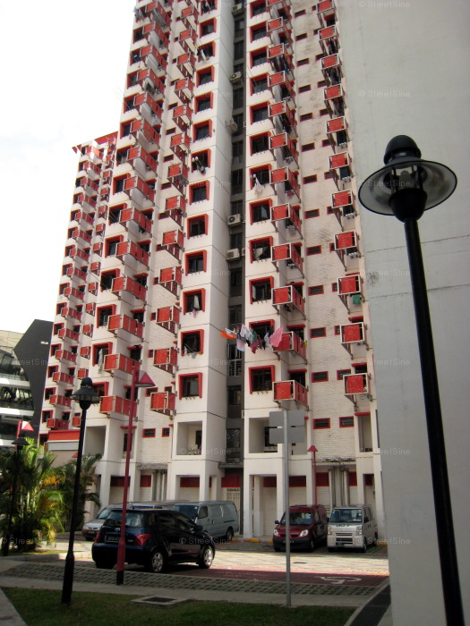 Blk 9 Selegie Road (Central Area), HDB 3 Rooms #151672