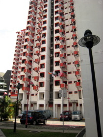 Blk 9 Selegie Road (Central Area), HDB 2 Rooms #151672