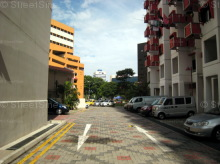 Blk 9 Selegie Road (Central Area), HDB 2 Rooms #151702