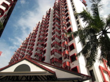 Blk 9 Selegie Road (Central Area), HDB 2 Rooms #151782