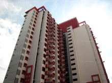 Blk 9 Selegie Road (Central Area), HDB 2 Rooms #151852
