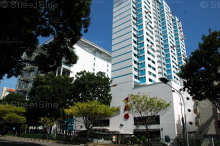 Blk 232 Bain Street (Central Area), HDB 4 Rooms #226552