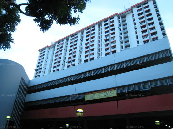 Blk 271 Queen Street (Central Area), HDB 3 Rooms #225942