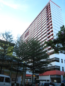 Blk 271 Queen Street (Central Area), HDB 3 Rooms #225962