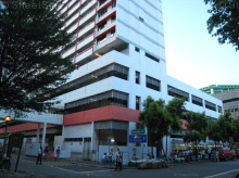 Blk 271 Queen Street (Central Area), HDB 3 Rooms #225982