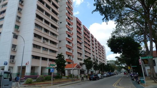 Blk 640 Rowell Road (Central Area), HDB 3 Rooms #343182