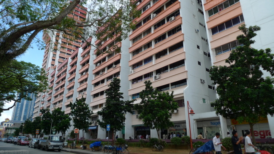 Blk 640 Rowell Road (Central Area), HDB 3 Rooms #343202