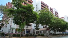 Blk 640 Rowell Road (Central Area), HDB 3 Rooms #343262