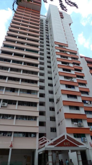 Blk 641 Rowell Road (Central Area), HDB 4 Rooms #344932