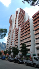 Blk 641 Rowell Road (Central Area), HDB 4 Rooms #344912