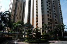 Blk 13 Farrer Park Road (Kallang/Whampoa), HDB 5 Rooms #344612