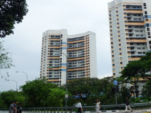 Blk 662 Buffalo Road (Central Area), HDB 4 Rooms #344152