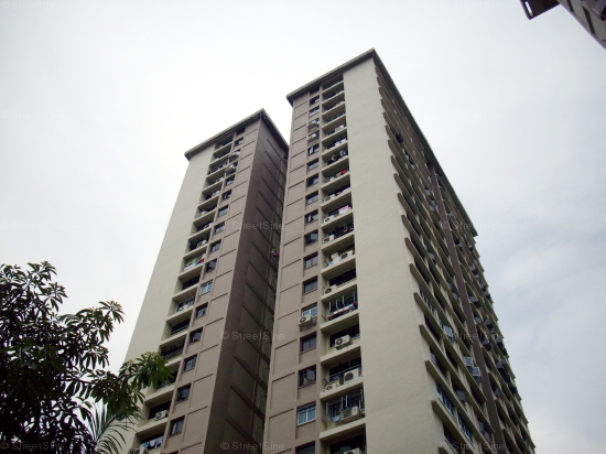 Blk 8 Ghim Moh Road (Queenstown), HDB 5 Rooms #138082