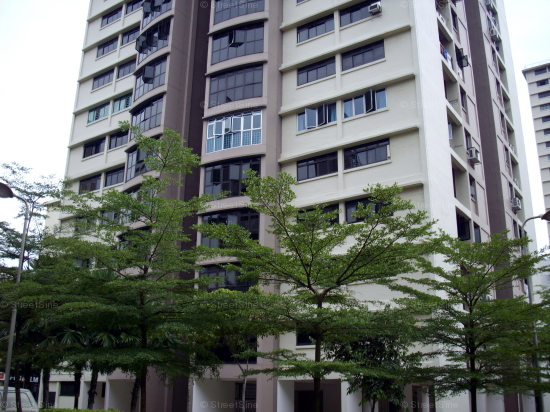 Blk 13 Ghim Moh Road (Queenstown), HDB 5 Rooms #137792