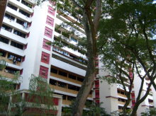 Toa Payoh North photo thumbnail #5
