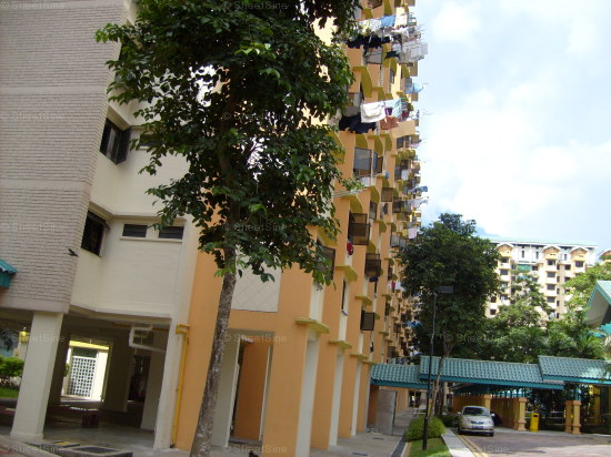Blk 205 Toa Payoh North (Toa Payoh), HDB 3 Rooms #391762