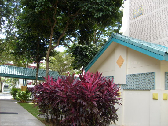 Blk 205 Toa Payoh North (Toa Payoh), HDB 3 Rooms #391782