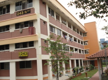 Blk 243 Kim Keat Link (Toa Payoh), HDB 5 Rooms #392352