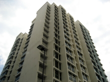 Eunos Crescent photo thumbnail #9
