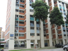 Blk 336 Ubi Avenue 1 (Geylang), HDB 4 Rooms #287012