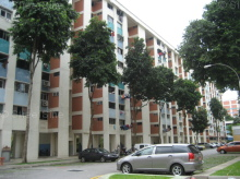 Blk 336 Ubi Avenue 1 (Geylang), HDB 4 Rooms #287032