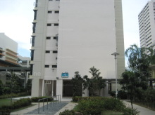Blk 4 Marine Terrace (Marine Parade), HDB 3 Rooms #269162