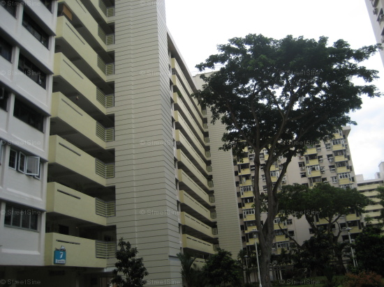 Blk 7 Marine Terrace (Marine Parade), HDB 3 Rooms #265492