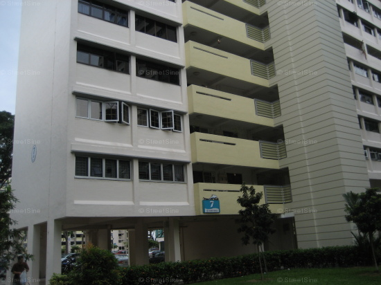 Blk 7 Marine Terrace (Marine Parade), HDB 3 Rooms #267512