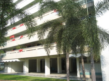 Blk 47 Marine Crescent (Marine Parade), HDB 3 Rooms #267822