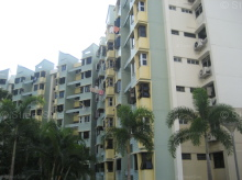Blk 47 Marine Crescent (Marine Parade), HDB 3 Rooms #269152