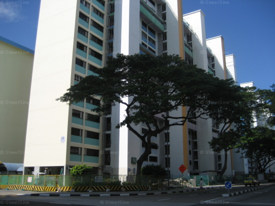 Blk 55 Marine Terrace (Marine Parade), HDB 4 Rooms #266022