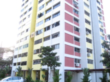 Blk 32 Bedok South Avenue 2 (Bedok), HDB 5 Rooms #181232