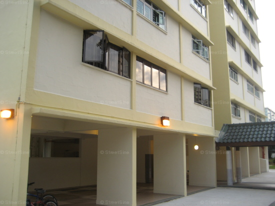 Blk 99 Bedok North Avenue 4 (Bedok), HDB 5 Rooms #176732
