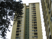 Blk 99 Bedok North Avenue 4 (Bedok), HDB 5 Rooms #182792