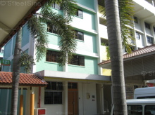 Blk 121 Bedok North Road (Bedok), HDB 4 Rooms #177472