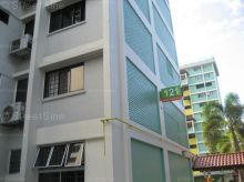 Blk 121 Bedok North Road (Bedok), HDB 4 Rooms #198332