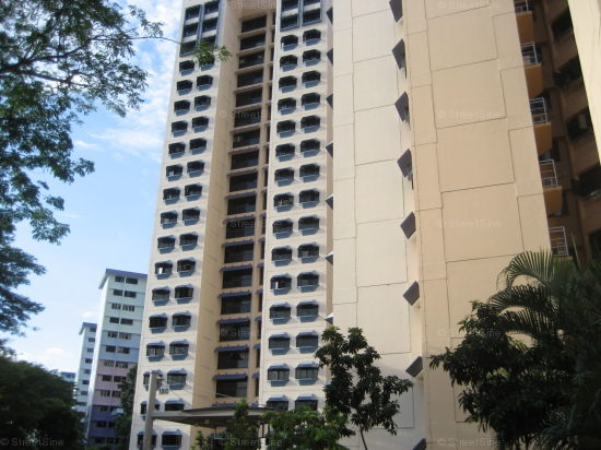 Blk 180 Bedok North Road (Bedok), HDB 4 Rooms #189532